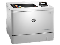 Принтер HP B5L25A Color LaserJet Ent M553dn