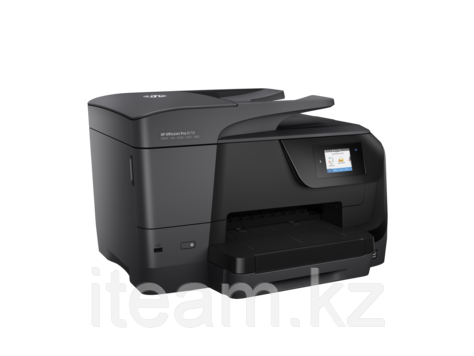 МФУ HP D9L18A  OfficeJet Pro 8710 All-in-One