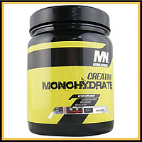 Maximal Nutrition Creatine Monohydrate 300gr 60 порц