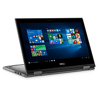 Ноутбук Dell Inspiron 13.3 Series-5378 Grey Touch (5378-0384)