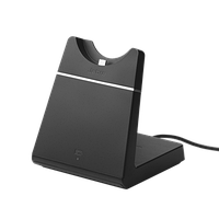 База для зарядки Jabra Charging stand E65, For Jabra Evolve 65 (14207-39), фото 1