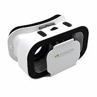 Очки 3D-кинотеатр VR Shinecon, фото 1