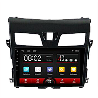 Автомагнитола (E5) ELEMENT-5 Nissan Teana 2013-2015 OS Android 6.0.1 Wifi