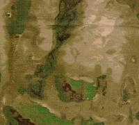 Ткань Кордура Cordura (Оксфорд 900) PU1000 ВО Камуфляж
