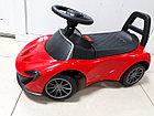 Детский Толокар Ferrari. Отличный подарок!, фото 4