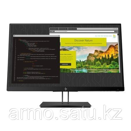 "HP  Z24nf G2 Display  Монитор - ТОО ""Veles Group"" (Велес Груп) в Алматы"