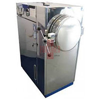 Стерилизатор паровой горизонтальный ГК-100 CЗМО