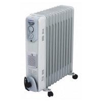 Масляный радиатор Almacom ORF-09H
