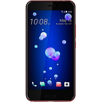 HTC U11 EEA Solar Red, 5.5'' 2560x1440, фото 2
