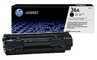 Картридж HP CB436A black (Original)