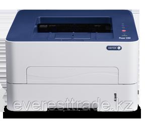 Принтер лазерный Xerox Phaser 3260DNI Wi-Fi Дуплекс, фото 2