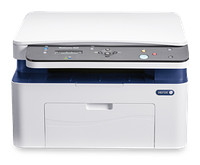 МФУ XEROX Workcentre 3025BI Wi-Fi