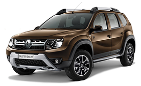 Renault Duster 2012-2017
