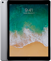 IPad Pro 12.9-inch Wi-Fi+Cellular 256GB - SpaceGray