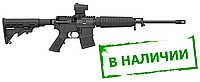 "Bushmaster Карабин Bushmaster XM-15 QRC-16"" w/Mini Red Dot"
