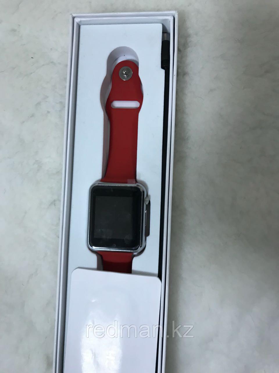 Смарт-часы G10 (Red)