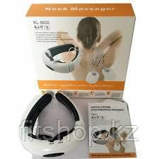 Электростимулятор массажёр физиотерапия Neck Massager KL-5830