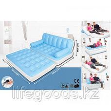 Надувной диван - трансформер 5 в 1, Bestway 75039, фото 2