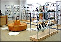 Витрины для обуви, фото 1