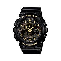 Casio G - Shock GA-100CF-1A9