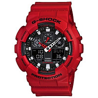 Casio G - Shock GA-100B-4A