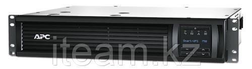UPS APC SMC2000I-2U Smart-UPS C 2000VA LCD RM 2U 230V