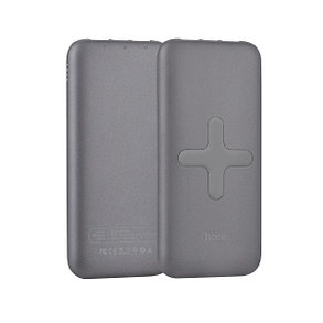 Батарея Power Bank Hoco B11 8000 mAh, фото 2