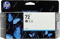 HP 72 совместимый картридж серый C9374A