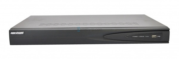 Hikvision DS-7216HQHI-K2 HD TVI 16-ти канальный  видеорегистратор