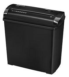 Шредер Fellowes® Powershred® P-25S, DIN P-1, 7 мм, 5лст, 11 лтр.,