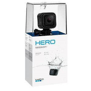 Экшн-камера GoPro CHDHS-501 Hero 5 Session NEW