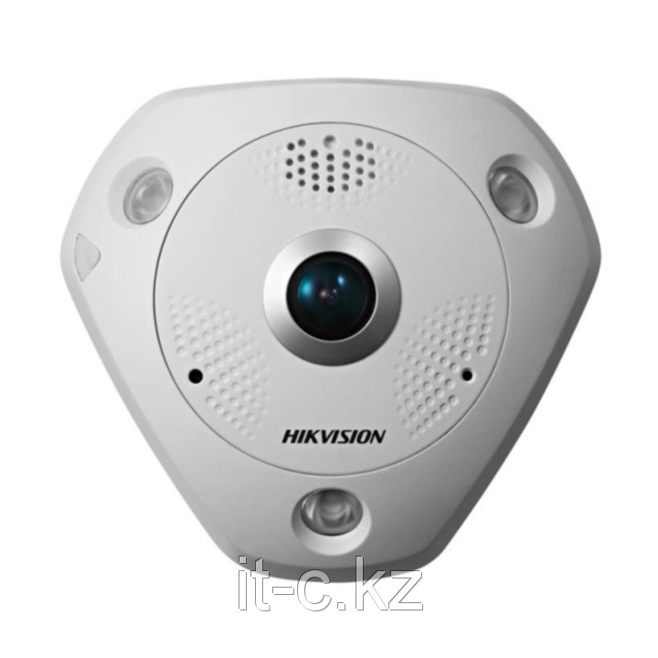 IP камера Hikvision DS-2CD6362F-IS