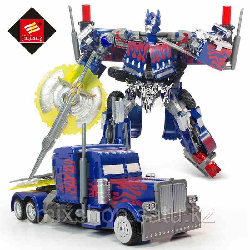 Робот-Трансформер OPTIMUS PRIME