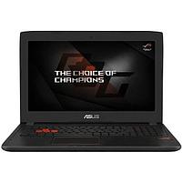 Ноутбук Asus Rog GL553VE-FY054T (90NB0DX3-M00720)