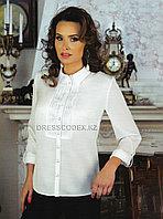 2a9cfe49f4c Блузка белая в Казахстане. Сравнить цены