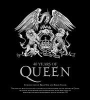 40 Years of Queen + СD