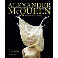 Alexander McQueen: The Legend and the Legacy