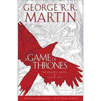 A Game of Thrones: Graphic Novel, Vol I