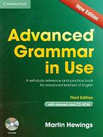 Advanced Grammar in Use 3 Ed with answers
