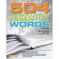 504 Absolutely Essential Words 6 ed. New