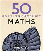 50 Ideas: Maths