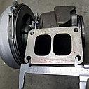Турбокомпрессор Volvo HE 551. 2835376, фото 6