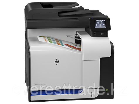 МФУ Цветной HP LaserJet Pro 500 M570dn (CZ271A)