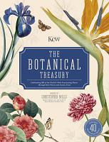 Botanical Treasury (with 40th posters)