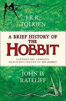 Brief History of the Hobbit