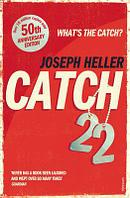 Catch-22 (red)