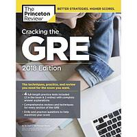 Cracking Gre 2018
