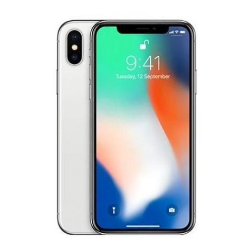 IPhone X 64 gb Белый