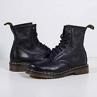 Ботинки Dr. Martens Leather Boot Black
