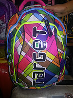 Рюкзак Target большой 2 в 1, фото 1